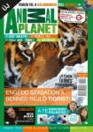 Formatex Animal Planet Magazin 2014. 1. szám - Tigris
