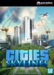 Paradox Interactive Cities Skylines (PC) Játékprogram