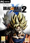 BANDAI NAMCO Entertainment Dragon Ball Xenoverse 2 (PC) Játékprogram