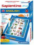 SAPIENTINO Játékos Angol (CMH-64045)