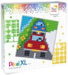 Pixelhobby Pixel XL készlet Autós (12*12 cm alaplapos) Pixelhobby (PIXEL41020)