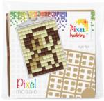 Pixelhobby Kulcstartó szett Kutyus Pixelhobby (PIXEL23017)
