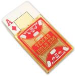 Copag Texas Hold'em GOLD Range - 100% plasztik