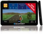 Blaupunkt TravelPilot 74T EU LMU GPS navigáció