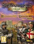FireFly Studios Stronghold HD Collection (PC) Játékprogram