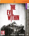 Bethesda The Evil Within [Classics Collection] (PC) Játékprogram