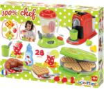 Ecoiffier Set Mic Dejun (2624) Bucatarie copii