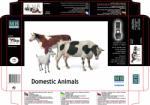 Master Box Domestic animals