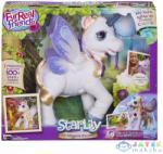 FruReal FurReal Friends Starlily Az Én Bűvös Egyszarvúm Interaktív Póni