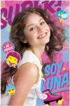 Soy Luna Disney Soy Luna polár takaró 100*150cm - eking - 1 990 Ft