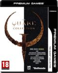 Mastertronic Quake Collection [Premium Games] (PC) Játékprogram