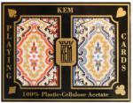 KEM Cards Paisley Bridge méretű kártya