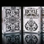 Bicycle Archangels kártya