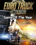 Excalibur Euro Truck Simulator 2 [Game of the Year Edition] (PC) Játékprogram