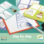 DJECO Lépésről lépésre