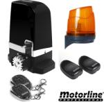 Motoriline SLIDE800A-KIT