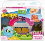 Zuru Hamster Sunny hörcsög játék és házikó (5949088503704)