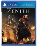 BadLand Games Zenith (PS4) Játékprogram