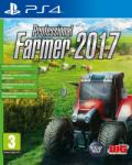 UIG Entertainment Professional Farmer 2017 (PS4) Játékprogram