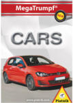 Piatnik Autók autóskártya 2015