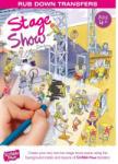 Best Toys Színpadi show Scribble down (SCRIBBLE270172)