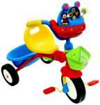Kiddieland Tricicleta pliabila interactiva Mickey Mouse Kiddieland (FF. KD044248)
