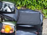 AUTHOR Thermo belső táska A-O65, fekete - AUTHOR
