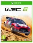 Bigben Interactive WRC 6 World Rally Championship (Xbox One)