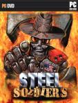 EON Digital Entertainment Z Steel Soldiers (PC) Játékprogram