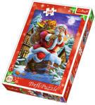 Toy Teck Puzzle 160 db Mikulás Trefl (TREFL15338)
