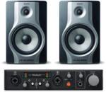 M-Audio M-Track MKII Усилватели