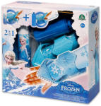 Giochi Preziosi Prinţesele Disney Frozen: mănuşa magică a prinţesei Elsa (MH-GPH18494)