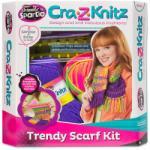 Cra-z-knitz Trendi Csajszi Sál Design szett (CMH-17121)