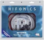Hifonics Autó HiFi végfok csatlakozó készlet 10 mm2 Hifonics CR-10WK