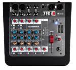 Allen & Heath ZEDi-8 Mixer audio
