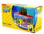 Penn-Plax Spongebob akvárium (2,65L/27x16,5x9cm)