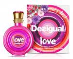 Desigual Love EDT 30ml Parfum