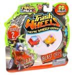 Moose Enterprise Trash Pack Járgányok S2 2 db-os szett TRA68224