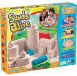 Modell&Hobby Sands Alive királyi kastély (MH2603)
