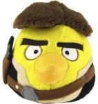 Angry Birds Angry Birds: Star Wars Plüss figura - Han Solo, 15 cm 92479