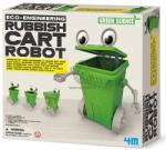 Green Science Készíts szelektív kuka robotot