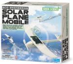 Green Science Készíts napelemes repülő modellt