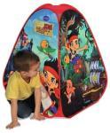 Trefl Gyermek sátor Jake és kalóz