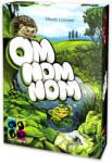 Brain Games Om Nom Nom - joc de societate cu instrucţiuni în lb. maghiară (YC-195090) Joc de societate