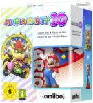 Nintendo Mario Party 10 [Mario Amiibo Bundle] (Wii U)