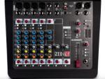 Allen & Heath ZEDi-10 Mixer audio