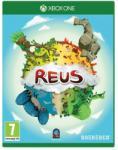 Soedesco Reus (Xbox One) Játékprogram