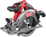Milwaukee M18 CCS55-0 Fierastrau circular manual
