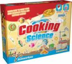 Science4you Set experimente in bucatarie (sc397330) - cel Bucatarie copii