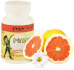 Grape Vital Power Kids Grapefruitmag Tabletta Gyerekeknek, 60 db